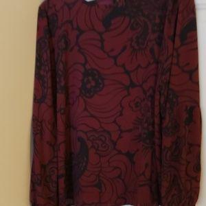 Ann Taylor Women Shirt